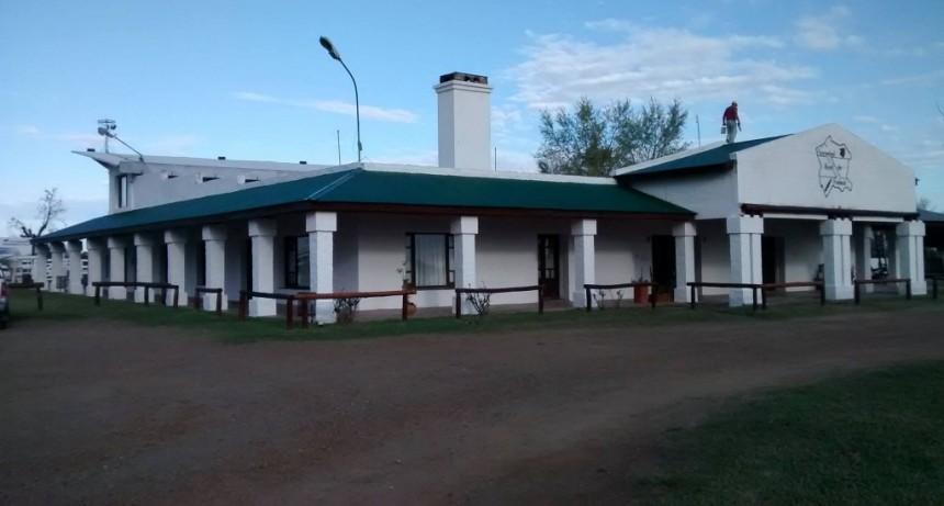 La Rural de Federal integra el Consejo del Inta en Federal