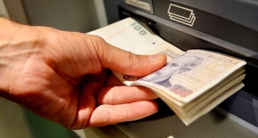 """Es Ley el """"límite a los embargos sobre las cuentas sueldo"""""""