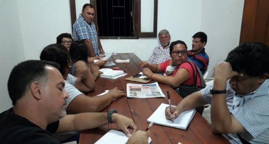 Novedades de la Liga Federalense de Futbol .