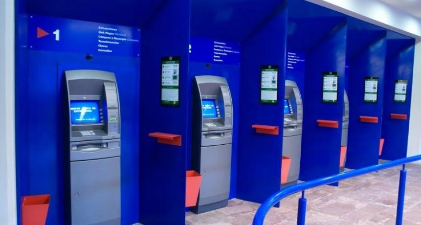 Se regularizó el depósito de los sueldos de la Administración Pública