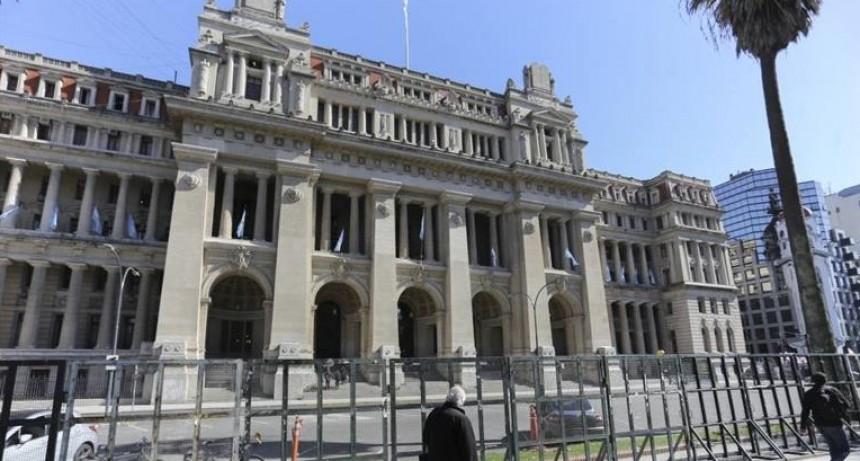 Reparación histórica: la Corte tiene en sus manos una decisión clave para jubilados
