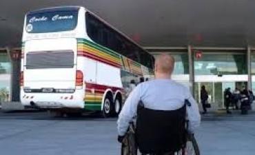 Derecho a la salud: proponen la gratuidad del transporte para pacientes