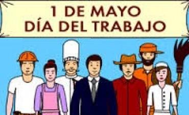 Día Internacional de los Trabajadores