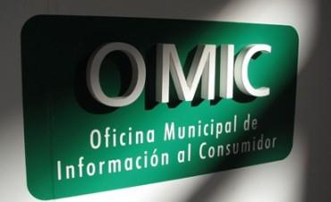 Este viernes, charla por la apertura de una Oficina Municipal de Defensa del Consumidor