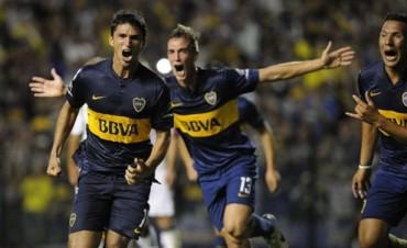 Boca ganó 2 a 0 y terminó con puntaje ideal, su rival puede ser River