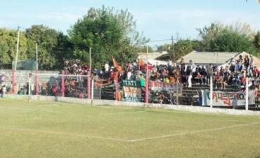 1ra Fecha del torneo de Fútbol de la Liga Federalense