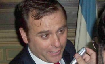 """""""Si queremos más democracia, hay que modificar la Ley Castrillón"""", opinó Erro"""