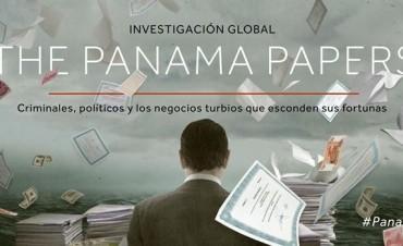Panama Papers: documentos secretos revelan operaciones de líderes mundiales en paraísos fiscales