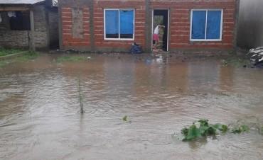 Federal declaró la emergencia hidrica, vial, sanitaria y social por las intensas precipitaciones