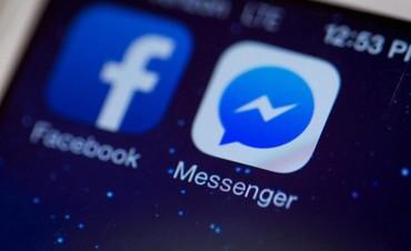 A partir de abril, en algunos celulares dejará de funcionar Facebook Messenger