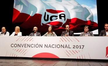 La UCR nacional ratificó acuerdo con el PRO sellado en Entre Ríos