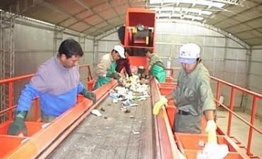 Cruces por el funcionamiento de la Planta de Tratamiento de Residuos Solidos Domiciliarios