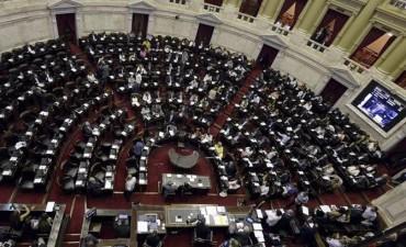 Cobrar sin trabajar: En el Congreso no habrá actividad hasta después de Semana Santa