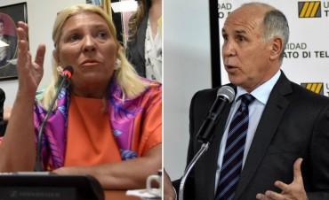 ¿Por qué Elisa Carrió pidió el juicio político de Lorenzetti?