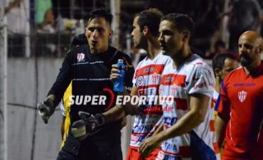 Atlético Paraná perdió frente a Los Andes y complicó su permanencia