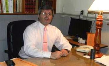 Quién es el juez Carlos Rossi, que redujo la pena de Wagner