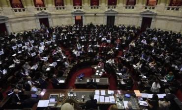 Vergüenza : El Congreso, casi de paro: el Senado sesionó una vez, Diputados nunca