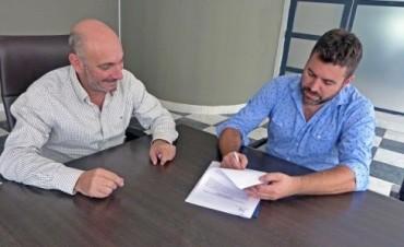 La provincia fortalecerá el sistema de atención primaria en Federal