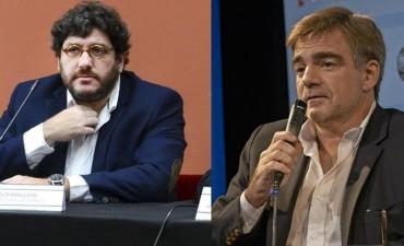 Avelluto denunció al titular del INCAA ante la Oficina Anticorrupción y le reclamó la renuncia