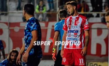 Atlético Paraná cayó ante Gimnasia y Esgrima de Jujuy y sigue complicado con la permanencia