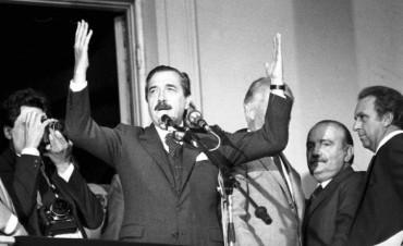 Aquella Semana Santa, cuando la democracia estuvo en peligro
