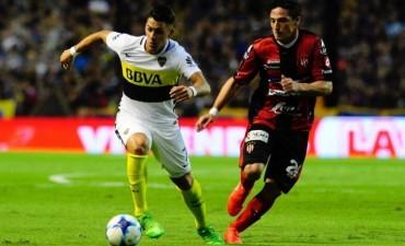 Patronato logró un histórico empate sobre el final en La Bombonera frente a Boca