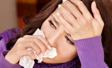 Los riesgos de la gripe