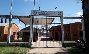 ¿Cuántos presos hay en las cárceles entrerrianas?