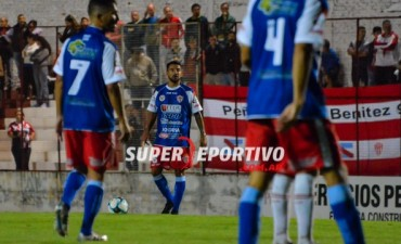 Atlético Paraná no se recupera y perdió frente a Nueva Chicago en Mataderos