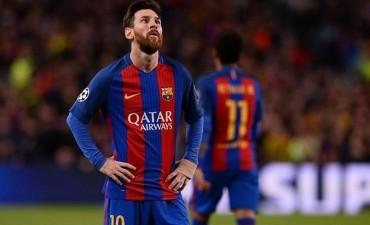 Golpeado y sin reacción, Barcelona no pudo lograr la hazaña para seguir en carrera