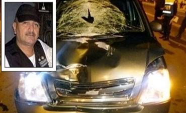 Otro antecedente de Rossi: Concedió la libertad a condenado por fatal accidente