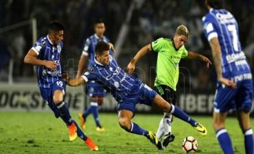 Godoy Cruz le ganó 2 a 0 a Sport Boys y es líder en la Copa Libertadores