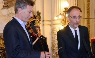 Otro cambio en el Gobierno: Carlos Balbín deja la Procuración del Tesoro