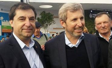 Frigerio tendrá oposición hasta en Federal