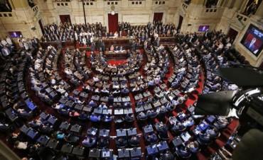Dos entrerrianos buscarán retener sus bancas en Diputados