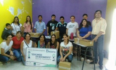 Federal : Educando en Movimiento