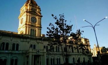 El Gobierno promulgó la Ley de ajuste para limitar el gasto público