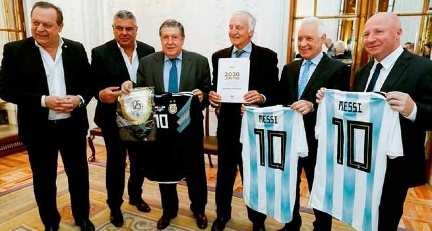 Mundial 2030: Argentina tendrá 8 sedes, mientras que Uruguay y Paraguay contarán con dos cada uno