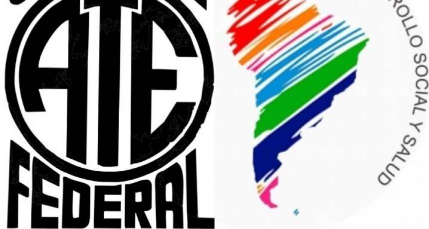 ATE Seccional Federal convoca a inscripción a los cursos con salida laboral