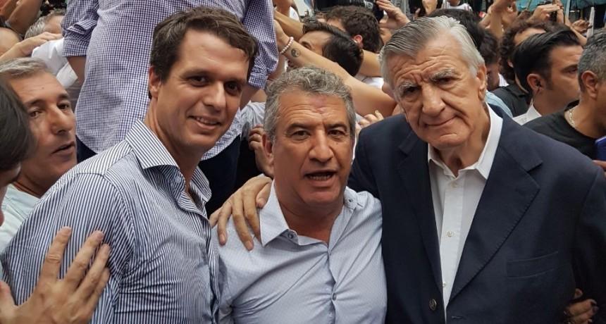 Unidad y Resistencia Peronista