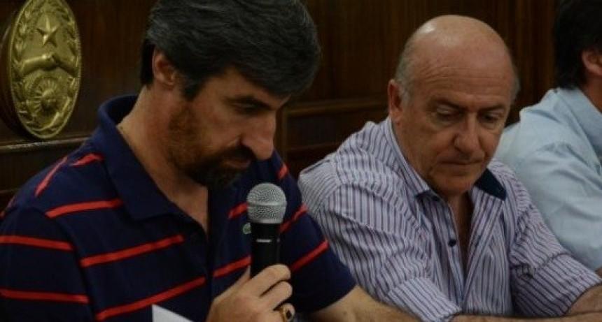 Los Senadores Torres y Giano presentaron un proyecto de ley para fomentar la Agroecología
