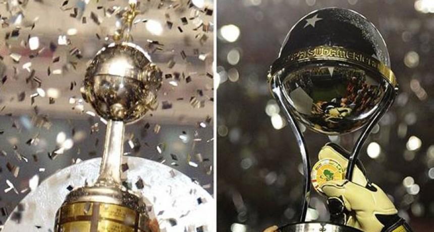 Así esta la tabla para la clasificación a la Copa Libertadores y la Copa Sudamericana