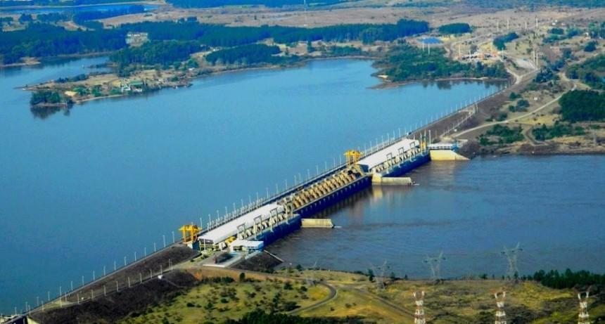 Proponen restituir a Entre Ríos la energía que genera Salto Grande