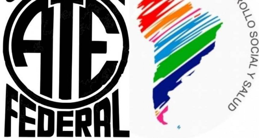 ATE Seccional Federal: Información importante sobre los cursos con salida laboral