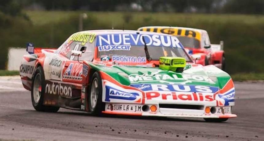 Jonatan Castellano se quedó con la final del TC en Concepción del Uruguay