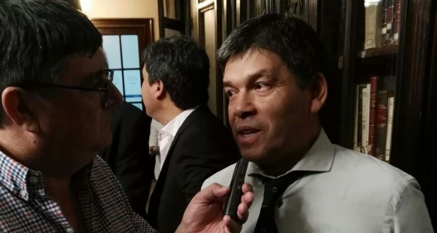 A 36 años del hundimiento del Gral. Belgrano, el testimonio de un sobreviviente.