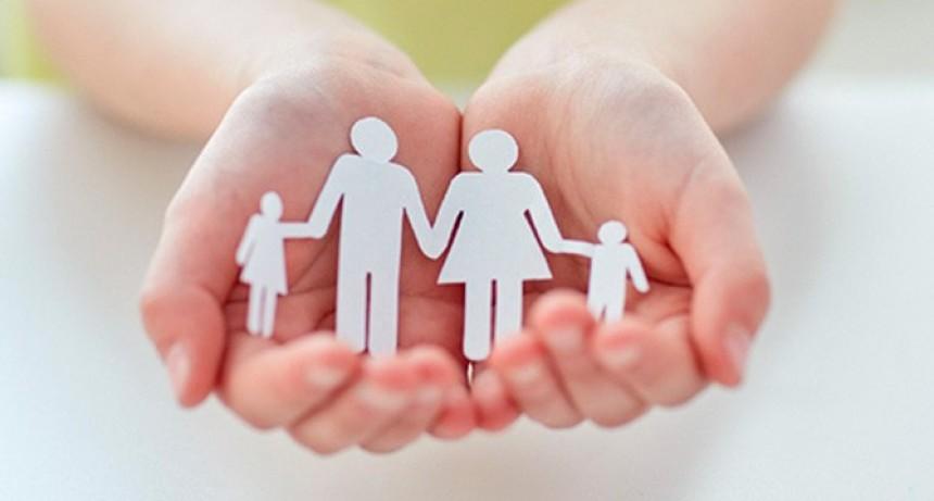 Abre nueva convocatoria para anotarse en el registro de adoptantes