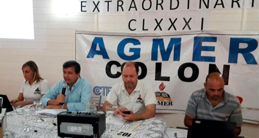 Día decisivo: Agmer define si acepta la oferta salarial del gobierno