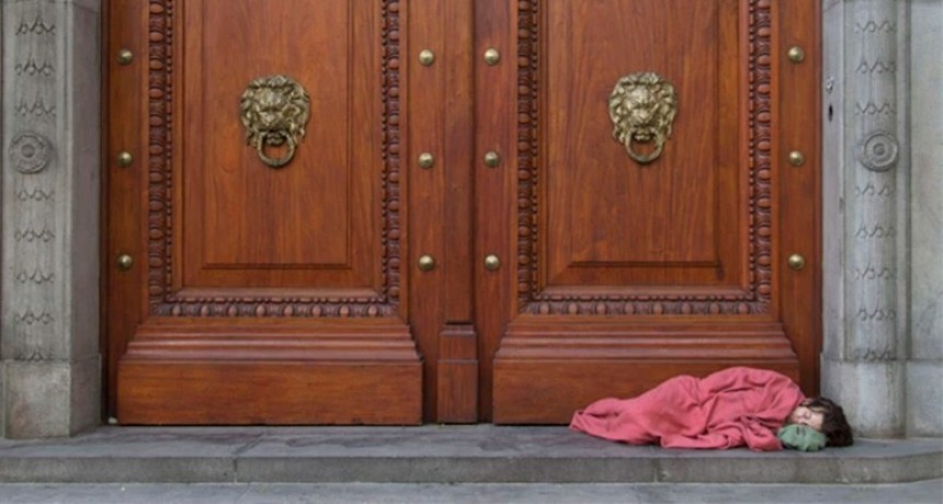 La pobreza infantil creció al 62,5% y afecta a 8 millones de niños, según la UCA