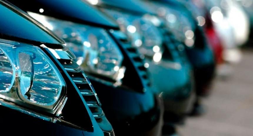 Las transferencias de vehículos por Internet costarán 40% más baratas